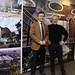 Mauricio Macri se reunió en Londres con el arquitecto Norman Foster