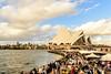 Opera House in Early Evening, Sydney, New South Wales, Australia (D200-PAUL ** Away on Holiday) Tags: sydney australia circularquay unescoworldheritagesite unesco worldheritagesite newsouthwales jornutzon sydneyharbor royalbotanicgardens sydneyoperahouse jørnutzon sydneyharborbridge sydneytheatrecompany operahousesydney operaaustralia sydneysymphonyorchestra josephcahill theaustralianballet utzonjørn utzonjorn cahilljoseph