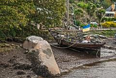 Pont-Aven - Bretaa (antonio-gonzalez) Tags: mar barcos bretagne breizh pontaven bretaa angovi