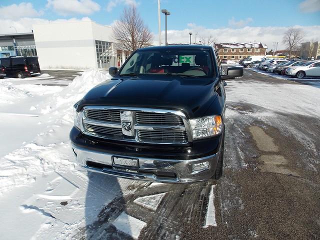 truck illinois pickup dodge champaign hemi bighorn ram 1500 2012 dodgeram ram1500 sullivanparkhill