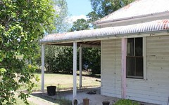 The Fettlers Cottage Bumballa Street, Tallong NSW