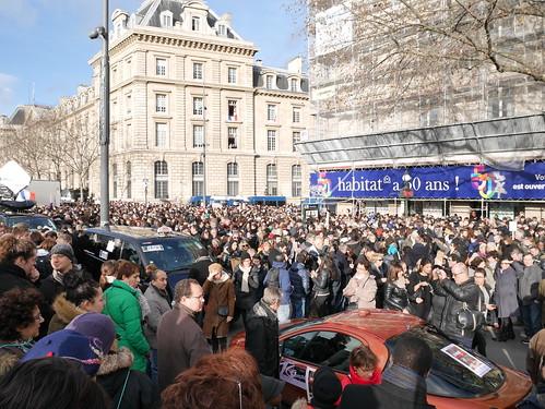 Manifestation - We all are Charlie