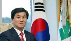 Sancheong_Gun_61 (KOREA.NET - Official page of the Republic of Korea) Tags: korea  sancheonggun   heokidomayorofsancheonggun     districtdesancheong