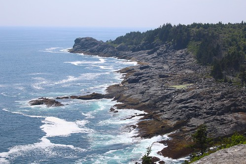 Monhegan Island, Maine, From FlickrPhotos