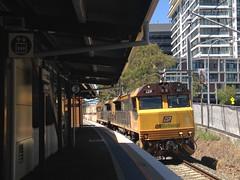 1MB7 Rhodes (highplains68) Tags: australia nsw newsouthwales aus