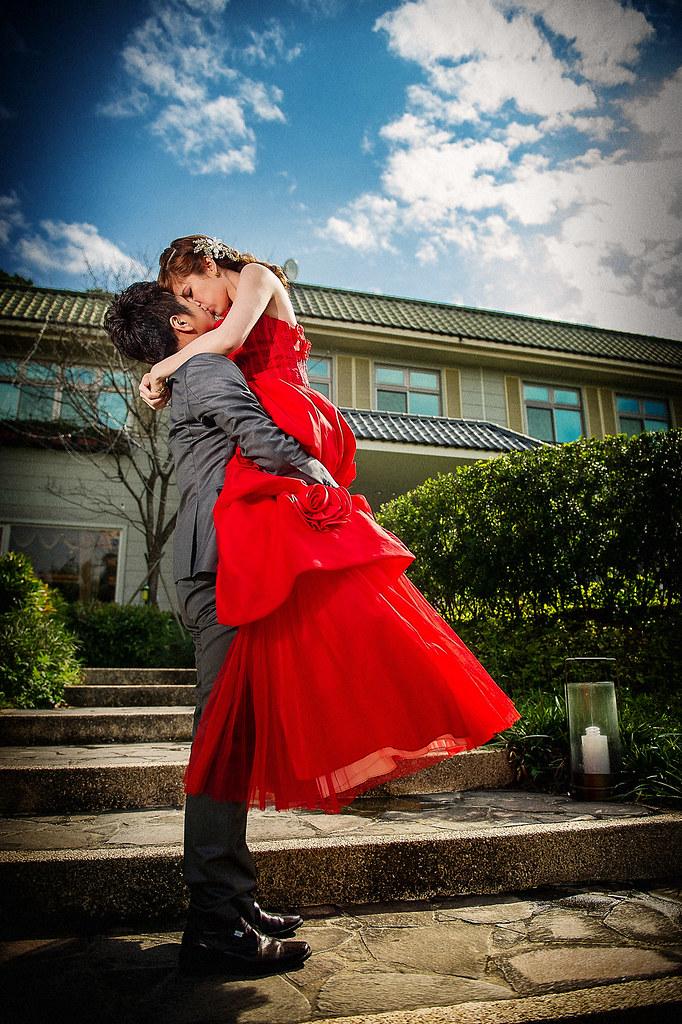 俊賢&雅鴻Wedding-178