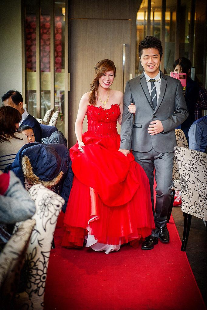 俊賢&雅鴻Wedding-169