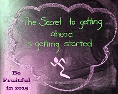 start 2015 (Leonard J Matthews) Tags: start secret australia newyear be 2015 fruitful mythoto