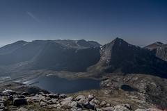 Sgurr an Fhidhleir & Ben More Coigach (bradders29) Tags: mountain scotland highland assynt benmorecoigach sgurranfhidhleir d7100