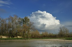 Nuvole basse (luporosso) Tags: italy cloud n