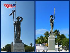 Key West (Florida) Trip, November 2014 2979-2983 (edgarandron - Busy!) Tags: cemeteries cemetery grave keys florida graves keywest floridakeys keywestcemetery