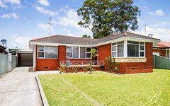 38 Thompson Ave, Moorebank NSW