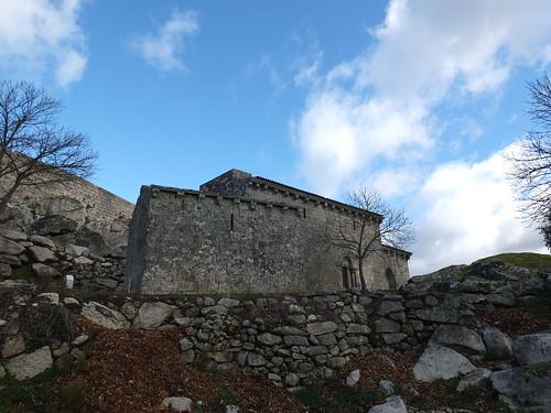 Iglesia del Salvador - Vista general 2