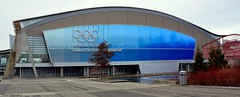 Richmond Olympic Oval ( Peterson Photogr@phy) Tags: canada sports britishcolumbia richmond boating olympic boathouse 2015 boatsheds nikkorafsdx18105mmf3556edvr richmondolympicoval nikonafs55300mmf4556gedvr nikond5200