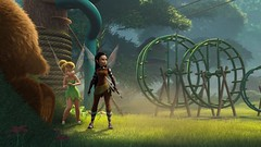 TINKER BELL AND THE LEGEND OF THE NEVERBEAST (Unification France) Tags: tinkerbell disney fawn tink animation dts vidia rosetta nyx gruff silvermist iridessa pixiehollow disneytoonstudios neverbeast legendoftheneverbeast tinkerbellneverbeastlegendoftheneverbeastdtsanimation