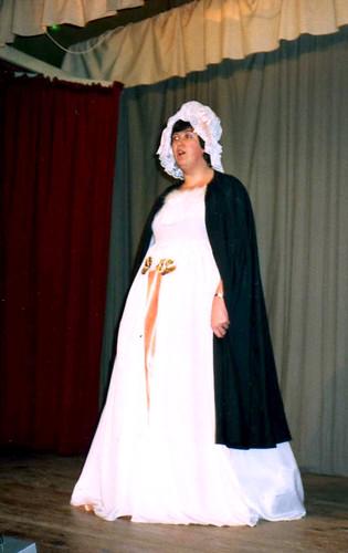 1988 Cinderella 14