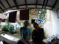 Photo de 14h - Chez Kumis, Volunteers in Java (Indonésie - Cianjur) - 26.02.2015