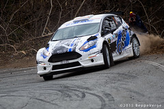 Rally Lana 2015 (beppeverge) Tags: race rally automobilismo carrace rallie biellese curino garaautomobilistica rallylana beppeverge