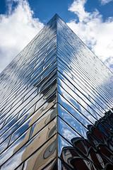 Liquid 2 (Neo7Geo) Tags: blue sky buildings scotland spectrum glasgow sony liquid ricorodriguez neo7geo sonya7mkii