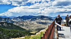 July 16 2016 - Sunlight Basin from atop Dead Indian Pass (lazy_photog) Tags: red beautiful photography scenery rally run lodge poker lazy motorcycle p elliott photog beartooth 071616beartoothandredlodge