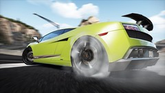 Lamborghini Gallardo LP 570-4 Superleggera (nikitin92) Tags: road game car pc racing screenshots needforspeed lamborghini gallardo sportscar nfs hotpursuit vidoegame lamborghinigallardolp5704superleggera
