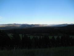 Jackson Hole (jimmywayne) Tags: mountain landscape wyoming jacksonhole tetoncounty