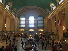 Grand Central Terminal (jamie.lettau) Tags: grandcentralterminal nyc 2016