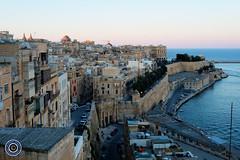 Valletta (Michael N Hayes) Tags: malta valletta mediterranean europe summer fujifilmxpro1 sea culture city