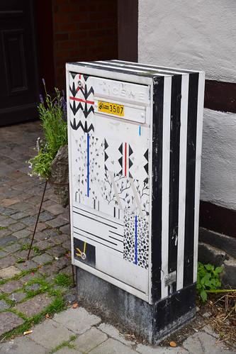 Streets of Ystad