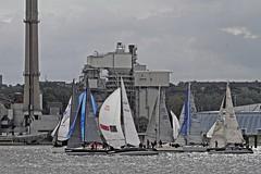 Start OCR Int. Championship (winchman2010) Tags: sailing segeln regatta yachts boats kiel baltic ostsee welcomerace