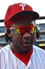Maikel Franco (Kenneth John Taylor) Tags: sports stars baseball phillies mlb proathletes maikelfranco