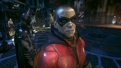BatmanAK 01-08-2015 19-33-10-533 (SolidSmax) Tags: batmanarkhamknight arkhamseries dccomics batman brucewayne robin timdrake