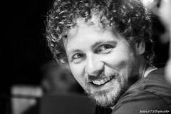 Jova (Fabio75Photo) Tags: jovanotti cherubini man selfy riccioli occhi sorridere barba capelli