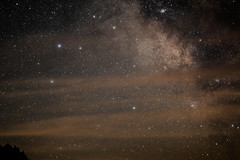 Cloudy Teapot (Jay:Dee) Tags: astrophotography start milky way cloud sagittarius constellation