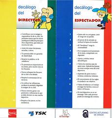 Hexadeclogo del deportista 3 (Jusotil_1943) Tags: travel brochures folletos
