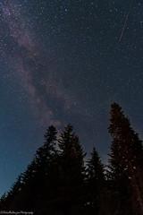 My deep space exploration.. (Robie..) Tags: milkyway deepspace oregon trilliumlake origon nightphotography star