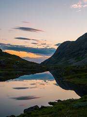 P7220341 (vekkan) Tags: borgefjell norja vaellus