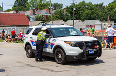 Columbus Police (Eridony (Instagram: eridony_prime)) Tags: columbus franklincounty ohio victorianvillage police cop lawenforcement policecar policecruiser