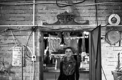 film_06_2016_II034 (Ondřej Šálek) Tags: black white ilford hp5 400 analogue czech republic around prague wedding svatba adámek uničov nejkrásnější prostory na světě v sadu přátelé friends park garden fields