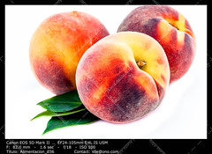 Peaches (__Viledevil__) Tags: composition delicious dessert food fresh fruit fruitage growth healthy juicy nutrition organic paint peach raw ripe sweet tasty tropical vitamin