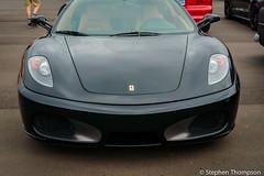 Ferrari F430 (S. M. Thompson) Tags: ferrarif430 ferrari car supercar sportscar