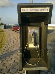 Belizean telephone (Sasha India) Tags: belizecity belize             caribbean
