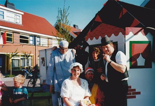 200105 Poppenkast 2 tgv opening Wilgenhorst kl