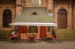 El capricho (lugarlu) Tags: heidelberg alemania viajes nikond7000