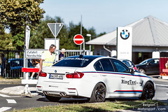 BMW F80 M3 Ring Taxi (belgian.motorsport) Tags: bmw f82 m4 ring taxi touristenfahrten nordschleife 2016 nurburgring nrburgring trackday