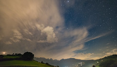 Bearbeitet-2645 (Peter Hauri) Tags: nocturne nightscape lowlight nightphotography astroscape nigthscape switzerland storm night starrynight moonless