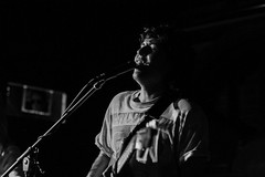 LIVE: Betty & Oswald @ Moonshine Bar, Manly, 23rd Sep