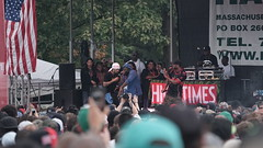 Method Man + Red Man (www.vanishingnewengland.com) Tags: red man method wutang wu tang clan rap 90s hempfest freedom rally 2016 91816 boston massachusetts ma new england weed marijuana 420 hemp pot masscann hightimes