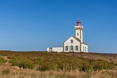 Phare Du Poulain (frad16) Tags: breizh lighthouse landscape pharedupoulain bretagnetourisme brittany mer belleileenmer paysage morbihan phare bretagne sea jaimelabretagne sauzon france fr