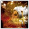(2352) La Columna de Pompeyo (QuimG) Tags: alexandria egypt egipte egipto art retoc retoque retouch textures golden olympus quimg quimgranell joaquimgranell afcastelló specialtouch obresdart